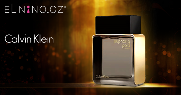 Euphoria Gold for Men